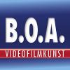 Logo B.O.A. Videofilmkunst
