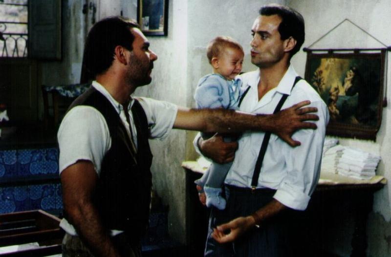 """""""DIE VÄTER DES NARDINO"""" (1988)"""